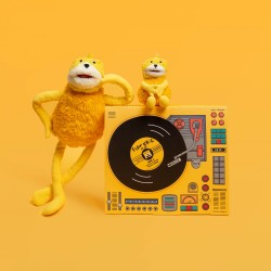 Flat Eric Collector Edition